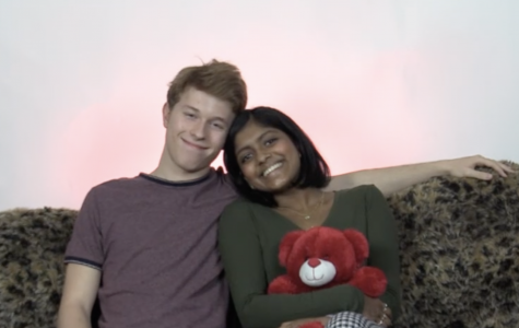 14 Days of Love: Shivani and Zach