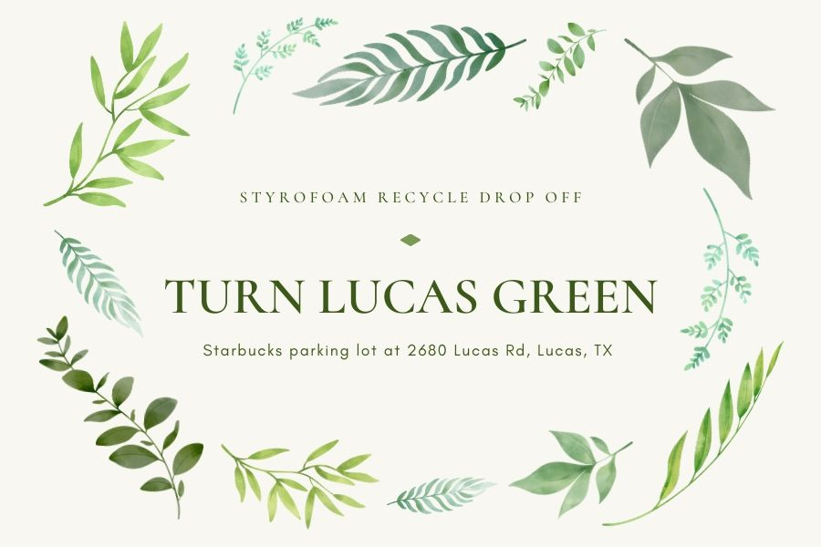 Recycle drop off to be held March 7