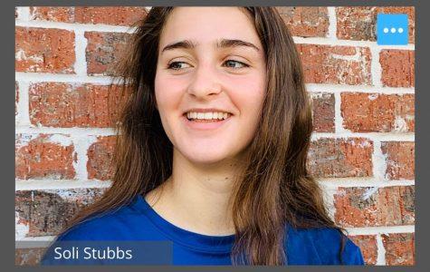 Junior Soli Stubbs