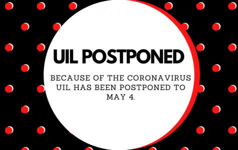 UIL postpones all events in response to COVID-19