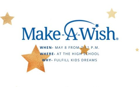 National Honor Society to support Make-A-Wish