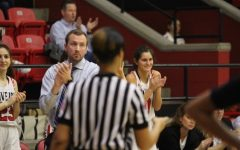 Lance Boxell coached the girl's basketball team for six years in the district and is now transferring to Frisco Reedy.