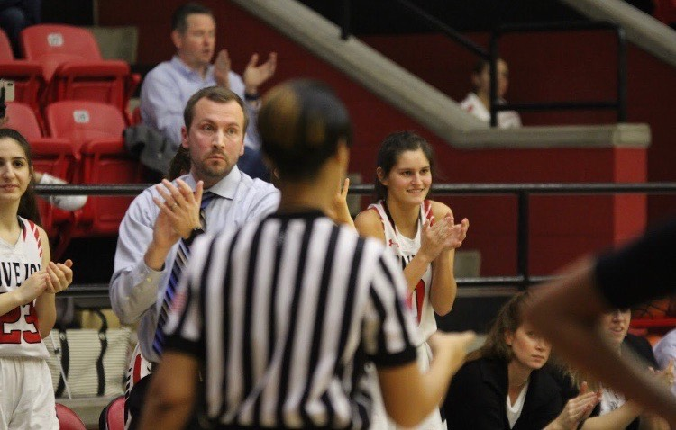 Lady Leopards coach resigns after six years of coaching