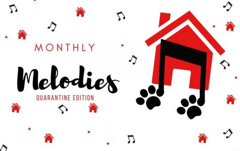 In this month's edition of the Monthly Melodies series, TRL covers songs quarantune style, with songs relating to social distancing and the pandemic.