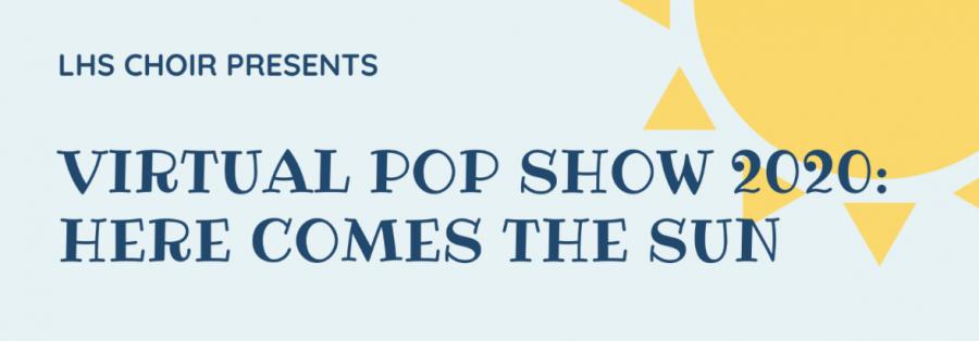 Leopard Pause: Virtual pop show