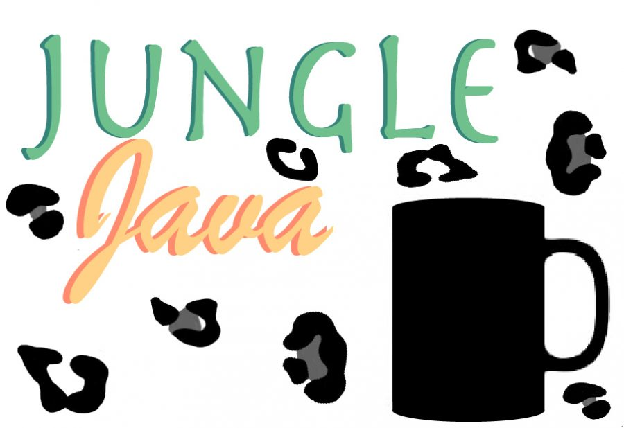 Jungle Java Season 2, Ep. 5: Changed cheers