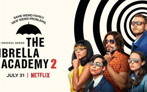 TRL's Ryan Wang describes the second season of the Netflix series as