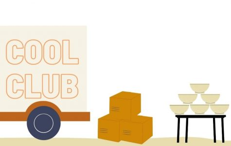 The Charity Out of Love (COOL) Club is partnering up with Feed My Starving Children to help package food for children in need. The project is focused on serving the community at a time when many are struggling.