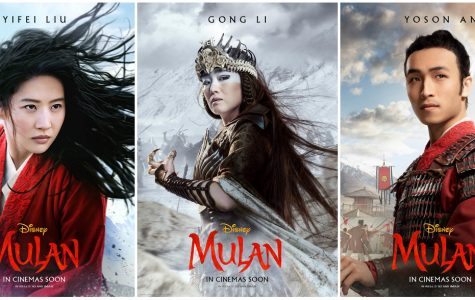 """TRL's Ryan Wang said that when comparing Disney's live action remake of """"Mulan"""" to the original movie, the Disney remake """"pales in comparison to the original cartoon version, where audiences fell in love with catchy songs, witty characters, and the undeniable heart of it all."""""""