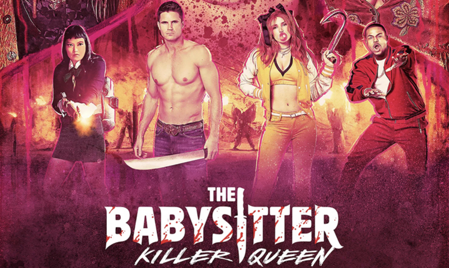 Review: 'The Babysitter: Killer Queen' falls short of all expectations by a mile