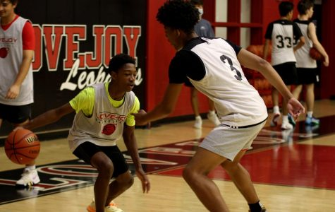 Basketball adjusts for season