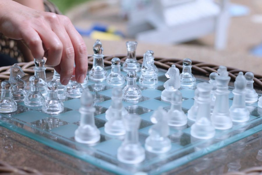 """""""The amount of planning and discussion that went on has been constant and still going on,"""" Miles Knight said. """"As we are in discussion almost daily of thoughts and best practices our hope is that we can continue to provide a quality chess club."""""""