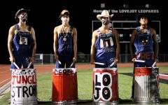 Navigation to Story: Meet Dirty Drumline