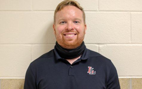 Jared Glaze, Center for academic training