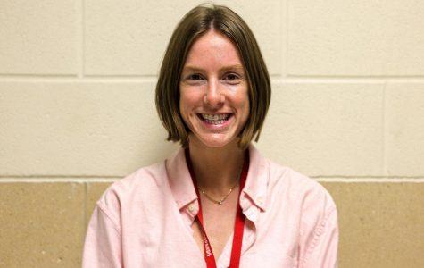 Valerie Finstad, Science/Biology