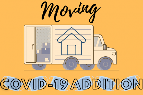 """Moving meant changing everything – new house, new town, new school, new friends – it was one of the toughest times in my life. Over and over again I pleaded with my parents to cancel the move and for things to return to normal."""