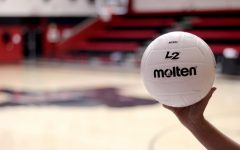 The school's first volleyball game was canceled because of coronavirus. Lovejoy was scheduled to play Prosper ISD on Tuesday.