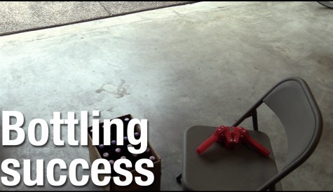 Video: Bottling Success