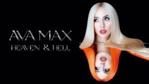 TRL's Ryan Wang says that Ava Max's album has a