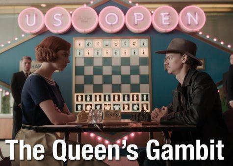 """""""The Queen"""