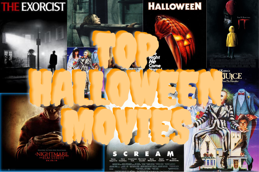 TRL's Ryan Wang shares some movies to watch during Halloween season.