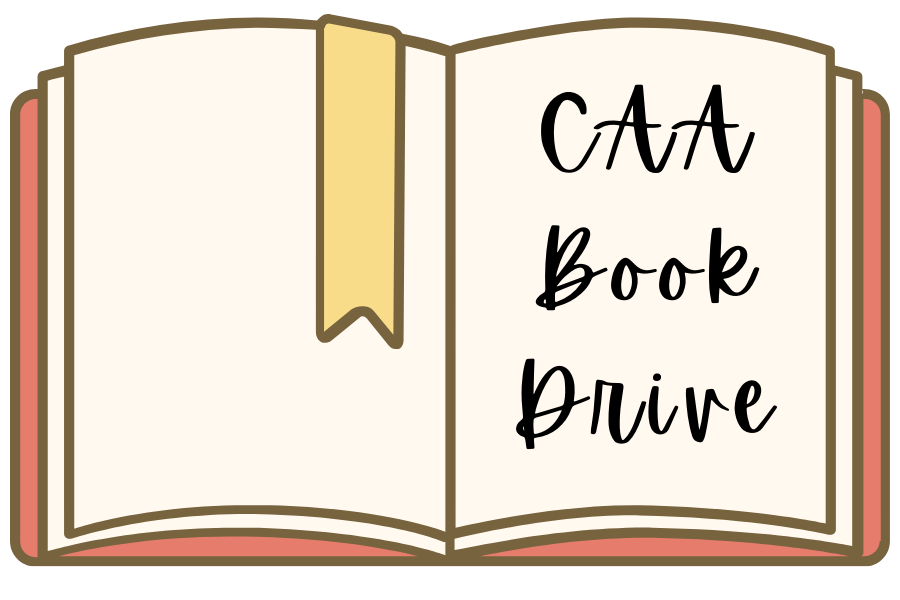 The Cultural Awareness Association is hosting a book drive, partnering with Reading Partners and Lovejoy Literature Society. The books will be distributed across North Texas.