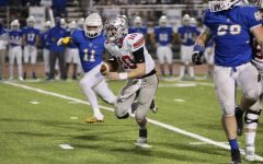 Navigation to Story: Football remains undefeated