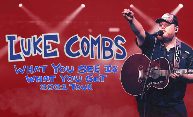 TRL%27s+James+Mapes+said+that+Luke+Combs%27+album+%27What+You+See+Is+What+You+Get%27+gives+fans+Combs%27+%22original+vocals+and+songwriting.%22