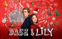 TRL's James Mapes said that 'Dash & Lily' is a