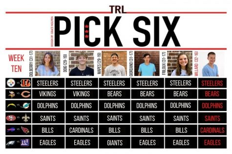 Pick 6: Experts continue to struggle