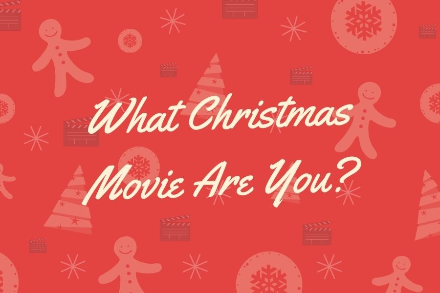 Quiz: What holiday movie are you?