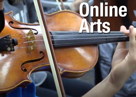 VIDEO: Online Arts