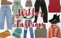 With the winter season approaching, TRL's Parker Post shares some fashion trends that she says will make an appearance in the coming weeks.