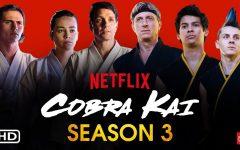 TRL's Ryan Wang said that Netflix's series,