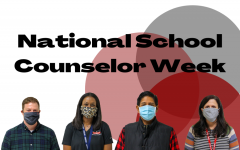 Navigation to Story: National School Counselor Week