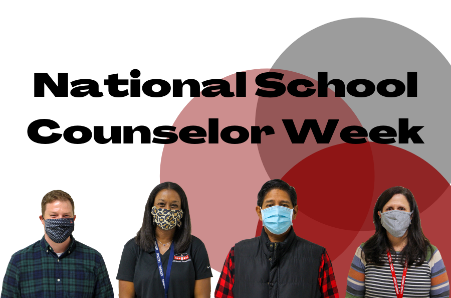 Counselors Week