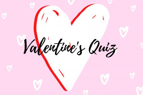 Quiz: What Valentine
