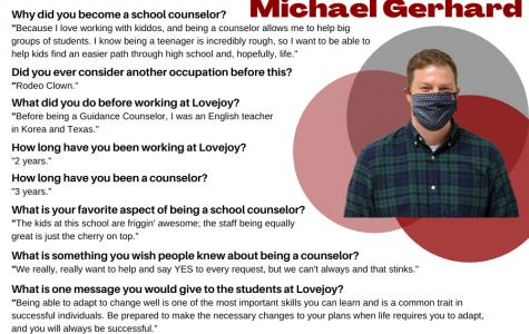 MJ Gerhard, 9th-11th grade (A-Gr)