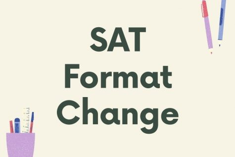 College Board discontinued subject specific testing and tests with essays on Jan. 19. Refunds will be given to students who signed up for subject tests.