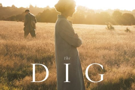 "The movie ""The Dig"" is a film about archaeology that Netflix released on Jan. 15. TRL"