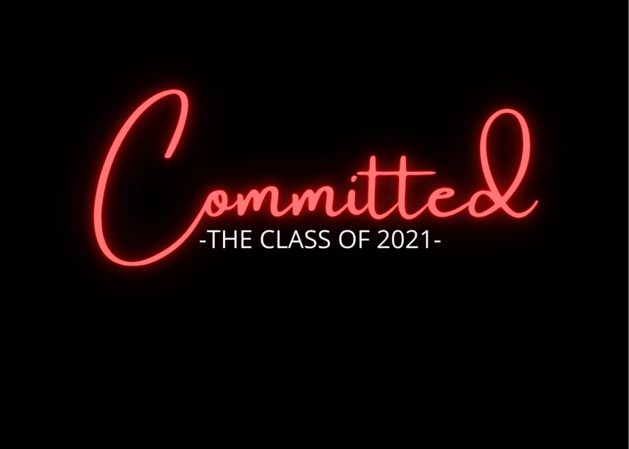 committed class of 2021