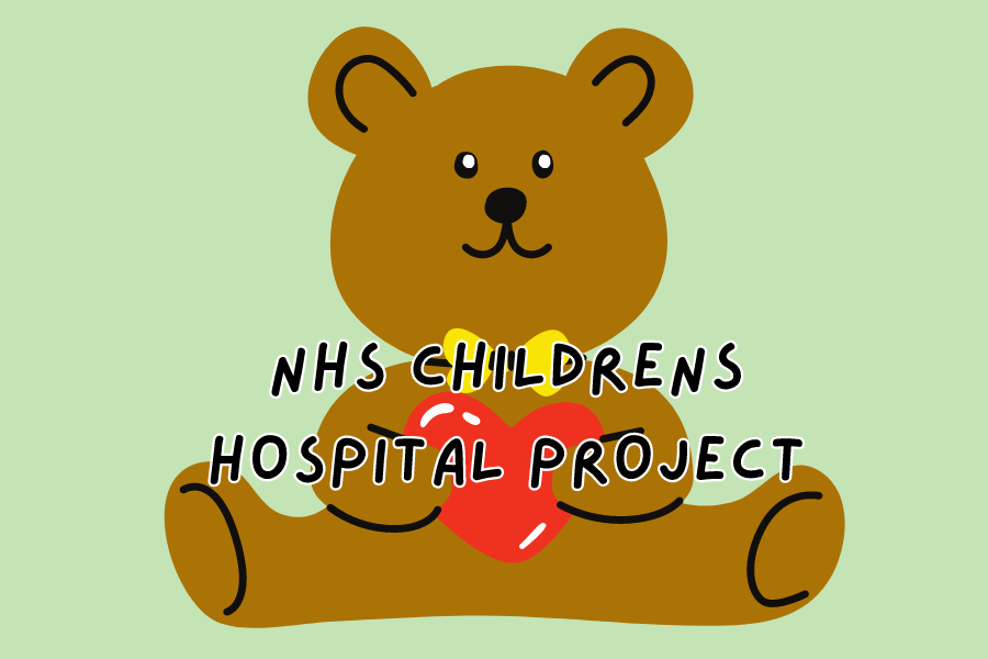 This+month%27s+NHS+service+project+is+donating+scented+hearts%2C+cards+and+blankets+to+local+children%27s+hospitals.+The+scented+hearts+are+used+for+babies+and+mothers+in+the+NICU+to+bond.
