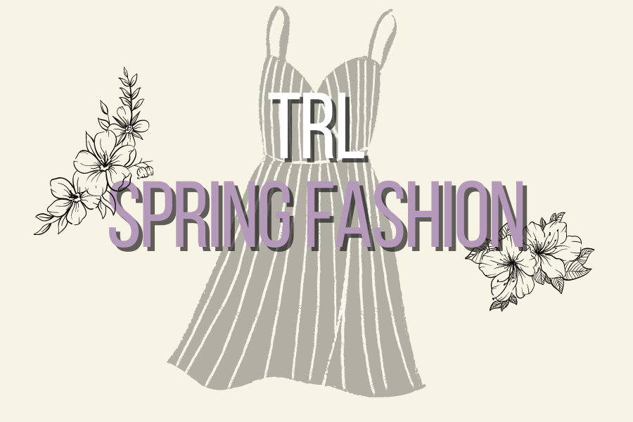 TRL's Parker Post reviews the 2021 spring fashion trends.