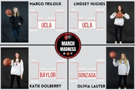 March Madness Final Four Picks