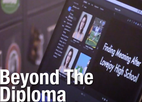 Leopard Spotlight #5 Beyond the Diploma