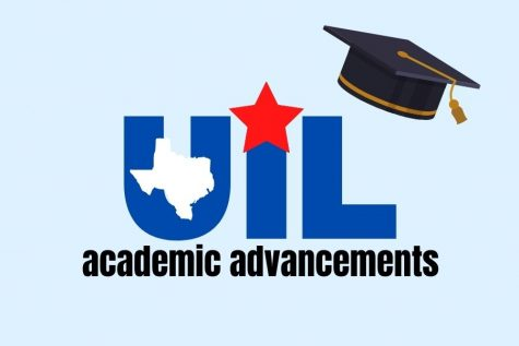 High school students who advanced from district competed in UIL regionals this past weekend. The top the three students in each event advance to state, which takes place the first weekend of May.