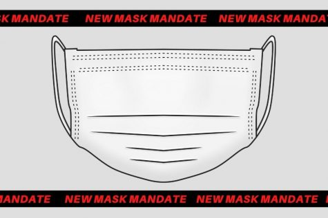 On Monday, the school board removed the mandatory mask requirement after the last day of school for students and staff members after the last day of school. Effective immediately, the school board decided to make all outdoor events taking place in the district mask optional.