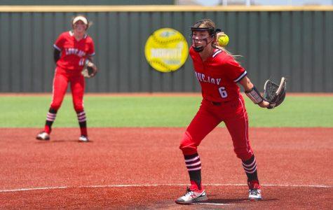 Softball, baseball continue playoff runs