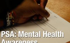 Mental Health Awareness PSA