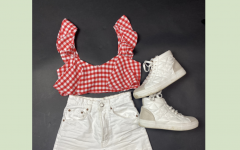 OOTS:Outfits of the summer